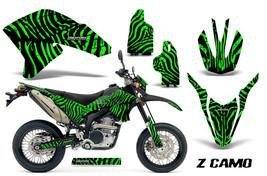 Yamaha Wr250 X Wr250 R Wr 250 R X 07 15 Graphics Kit Creatorx Decals Zcgnp - $257.35