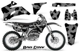Yamaha Yz250 F Yz450 F 06 09 Graphics Kit Creatorx Decals Rad Cow Snp - $257.35