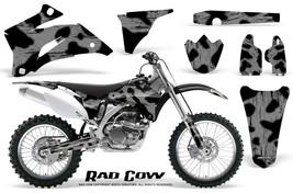 Yamaha Yz250 F Yz450 F 06 09 Graphics Kit Creatorx Decals Rad Cow S - $178.15