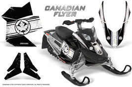 Ski Doo Rev Xp Snowmobile Sled Graphics Kit Wrap Creatorx Decals Can Flyer Wb - $296.95