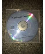 Pilgrimage Favorites - Palanca From Michigan Presbyterian Pilgrimage - C... - $990.00