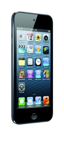 Primary image for Apple iPod touch 64GB Black (5th Generation)