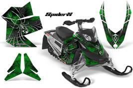 Ski Doo Rev Xp Snowmobile Sled Graphics Kit Wrap Decals Creatorx Spiderx Sxg - $296.95