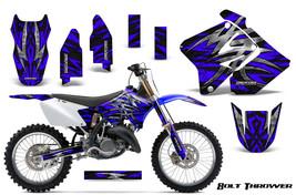 SUZUKI RM 125 250 Graphics Kit 2001-2009 CREATORX DECALS BTBL - $178.15