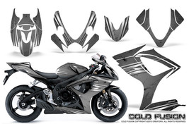 Suzuki Gsxr Gsx 600 750 2006 2007 Graphic Kits Creatorx Decals Stickers Cfs - $296.95