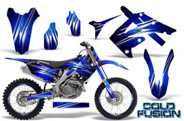 Honda Crf 250 10 13 & Crf450 09 12 Graphics Kit Decals Stickers Creatorx Cfblnpr - $267.25