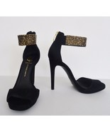 NIB Vince Camuto Signature Sanya Suede Dress An... - $148.45
