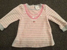 Absorba Girl's Sweater, 12M - $6.65