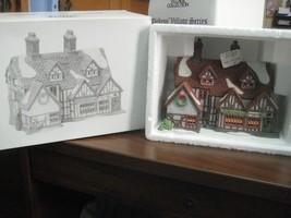 Dickens Village Ashbury Inn Department 56  - $15.00