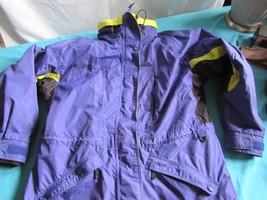 Columbia Winter Ski Jacket Removable Liner Ladies Medium - $44.59