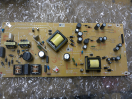 * A6AU4MPW-001 A6AU4021 A6LU1021 Power Supply Board From FW50D36F ME1 Lcd Tv - $33.50