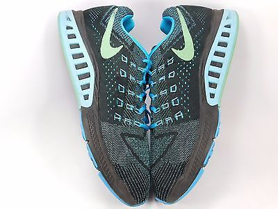 Nike Zoom Structure 18 Men's Running Shoes Size 14 M (D) EU 48.5 Blue 683731-401
