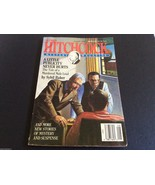 Vintage rare August 1992 monthly Alfred Hitchcock's Mystery Magazine - $11.88