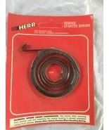 Homelite Rewind Spring UP06663 - $10.09