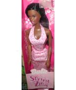 Barbie Doll - Spring Zing -2001- AA - $19.95