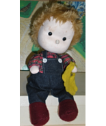 Music Box Doll - Plays: Its a Samll World - $10.00