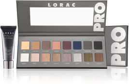 LORAC PRO Palette 2 Eyeshadow Collection With Mini Eye Primer - $44.00