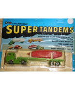 Super Tandems by Charmerz (Car) - $5.90