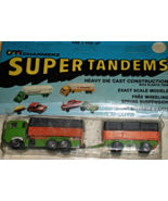 Super Tandems by Charmerz (Car) - $4.90