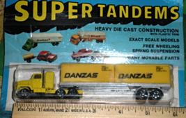 Super Tandems by Charmerz (Car) - $5.90