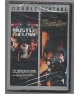 Prince Purple Rain DVD 2014 2-Disc Set Hustle & Flow - $9.85