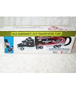 Dale Earnhardt RCR Transporter Fone NASCAR Collectible Novelty Phone Goodwrench - $97.00