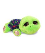 Russ Lil Peepers Fun Splash Splatter Turtle Plush Toy BRAND NEW w/ TAGS - $13.61