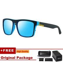 RBEWTP Polarized Sunglasses Men's Driving Shades Male Sun Glasses For Me... - $17.72
