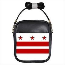 Columbia Leather Sling Bag &  Women's Handbag - American Home States (USA) - $16.48+