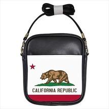 California Leather Sling Bag &  Women's Handbag - American Home States (USA) - $16.48+