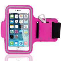 Sports Running Workout Gym Armband Arm Band Case Cover iPhone 6 6S PLUS ... - $5.00