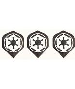 STAR WARS EMPIRE Standard Dart Flights 1 set of 3 Flights - Limited Edition - $4.95