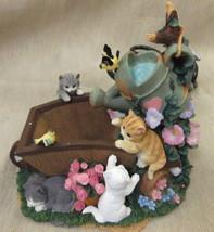 Westland Giftware Decorative Indoor Kitten Fountain #863 UPC: 748787008634 - $24.75