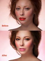 Photoshop Retouching / Images editing - $15.00