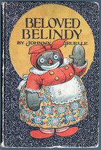 Beloved Belindy - Children's Book, Seventeenth Edition - $95.00
