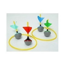Lawn Darts Outdoor Games Outdoor Boys Girls Yar... - $26.95