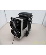Mamiya Junk C220 Medium Format Large Camera Limited Edition Series Colle... - $256.14