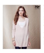 Aeropostale Women's Tokyo Darling V-Neck Pullover Sweater  S - $24.99