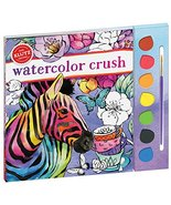 KLUTZ Watercolor Crush Toy - $17.67