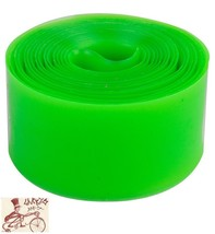 "SUNLITE 26""-29"" x 1.5--1.9"" GREEN BICYCLE TIRE LINERS TUBE PROTECTORS--1... - $9.89"