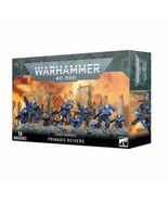 Warhammer 40k Primaris Space Marines Reivers (x10) NOS - $49.56
