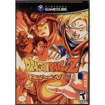 Dragon Ball Z: Budokai - GameCube [GameCube] - $7.09