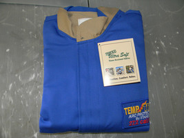 Stanco Temp Test X-Large XL Jacket Coat Arc Protection TT25650-XL - $66.50
