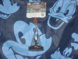 Disney Mickey Mouse Fantasia Legacy 80th Sketchbook Ornament 2020 New - $22.00