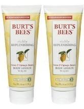 Burt's Bees Body Lotion - 2 pk. - $21.87