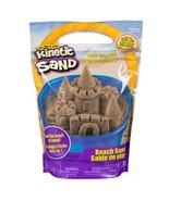 Kinetic Sand The Original Moldable Sensory Play Sand, Tan, 2 Pounds - $10.40