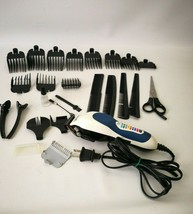 Wahl MC3 25 piece Corded Clipper Accessories and Case Tested - $19.99