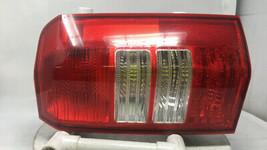2008-2017 Jeep Patriot Passenger Right Tail Light Lamp Oem  R1s2b1 - $58.59