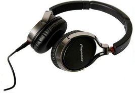 SE-MJ591 Top of the Line Audio Headphone - $176.39