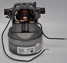 Ametek Lamb Through Flo 2 Stage 4.3 Inch 240 Volt Motor 116379-00 - $107.96